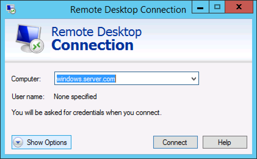 How to Change RDP Screen Resolution on Windows VPS or Server