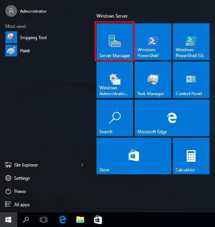 installing cpanel on windows server 2012