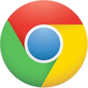 ChromeOS Icon