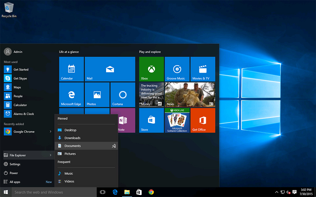how to connect to vps on windows 10