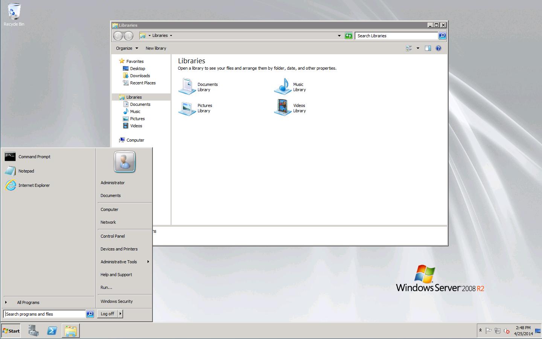 Windows 7 VPS Hosting by SolVPS - Instant Setup