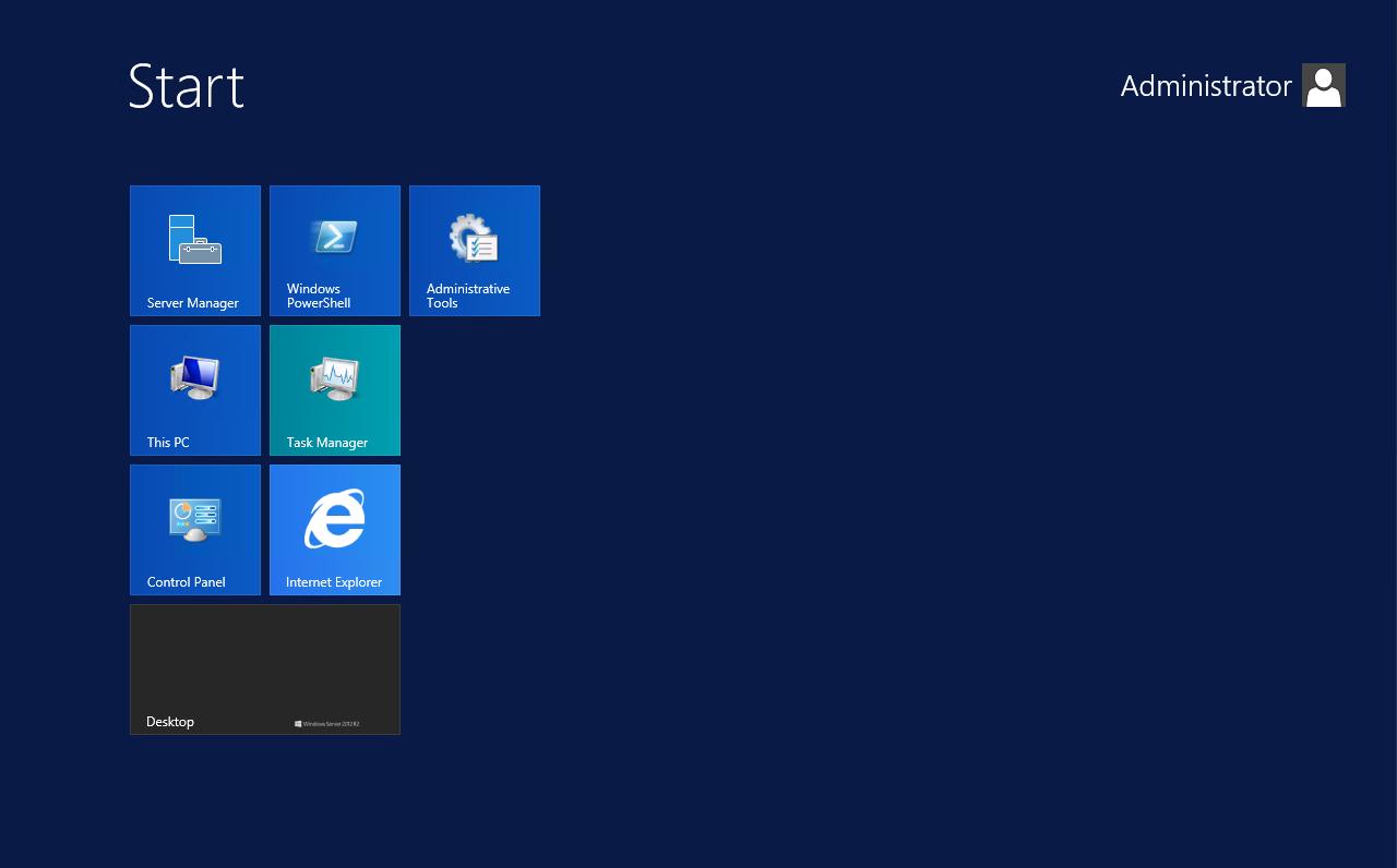 free vps windows server 2012 r2